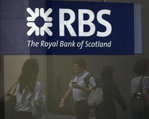 RBS renunta la unele operatiuni din Asia