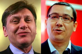 PNL si PSD bat din nou drumul aliantei