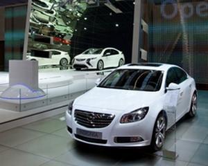 Union Motors gazduieste