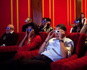Ne va costa mai mult sa mergem la un film 3D, deoarece vom plati pentru ochelari