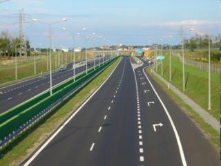 Romania, pe traseul autostrazii Marii Negre