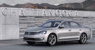 Noul Volkswagen Passat 2012