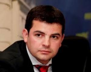 Daniel Constantin: Cresterea cofinantarii proiectelor de la 15 la 20% ar afecta capacitatea de absorbtie a fondurilor europene