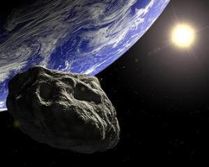 Un alt asteroid