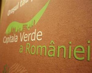 Oradea este Capitala verde a Romaniei