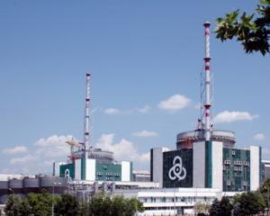 Nivel de radiatii crescut la centrala nucelara Kozlodui din Bulgaria