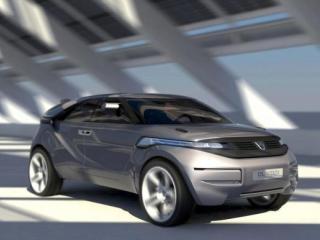 Renault a anuntat oficial: doua noi modele Dacia vor fi lansate in 2012