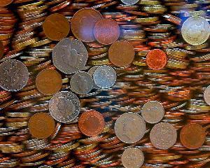 Ministerul Finantelor Publice se imprumuta de la banci