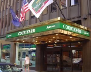 Marriott, criticat pentru reclamele afisate prin intermediul conexiunii WiFi