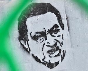 Beizadelele fostului dictator Mubarak, acuzate de insider trading