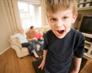 Scorul APGAR primit de copii la nastere arata riscul de dezvoltare a ADHD