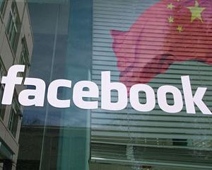 China vrea sa cumpere actiuni Facebook in valoare de 1,2 miliarde de dolari. Ar trebui sa ne ingrijoram?