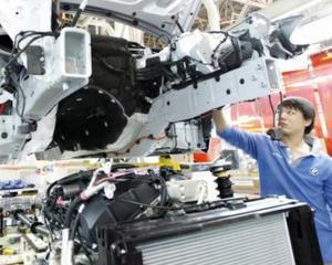 BMW nu poate produce masini in ritmul in care le cumpara chinezii