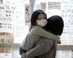 SUA stopeaza importurile de alimente din  Japonia, iar apa potabila din Tokyo este contaminata
