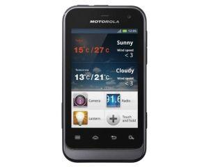 Motorola DEFY MINI, disponibil in Anglia pentru 195 euro