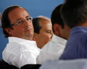 Daca va iesi presedinte, Hollande ii va