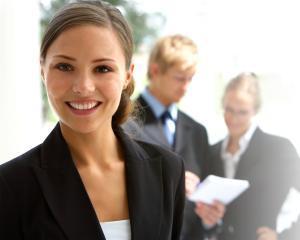 Femei in Afaceri anunta o noua sesiune Meet the WOMAN!: Evenimente de Business la Feminin
