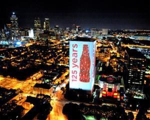 Batrana Coca-Cola a implinit 125 ani