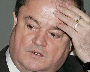 Vasile Blaga se teme pentru Basescu