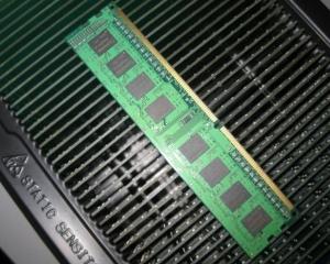 Surse: AMD va furniza in curand module de memorie RAM DDR3