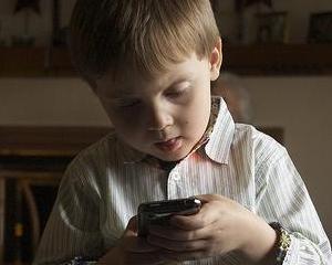Vodafone Romania a lansat o aplicatie de control parental pentru Android