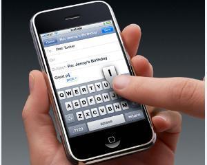 iPhone genereaza venituri record