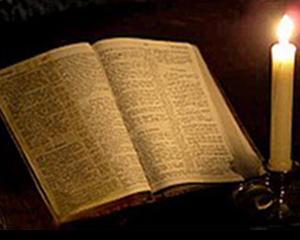 Enigmele nedezlegate ale Bibliei