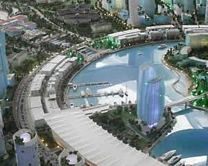 Iskandar, orasul verde din Malaezia