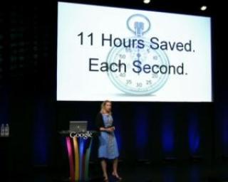 98% din utilizatorii motorului de cautare Google folosesc serviciul Instant