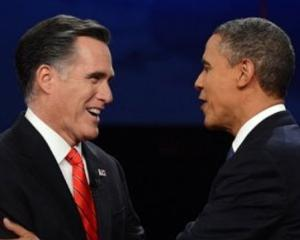 Pietele asiatice nu au fost impresionate de victoria lui Barack Obama