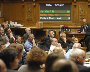 Parlamentul austriac a adoptat un pachet de masuri de austeritate in valoare de 29,7 miliarde de euro