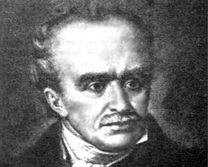 Astazi, in istorie, Gheorghe Sincai