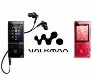 Sony va lansa un Walkman cu Android 4.0