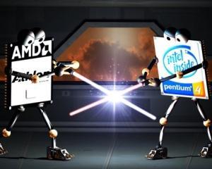 AMD a cumparat SeaMicro, pentru a se pozitiona mai bine pe piata de cloud computing