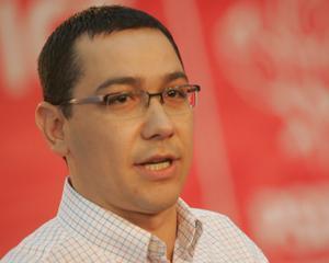 Ponta a numit sefii la CNAS, AVAS si ANOFM