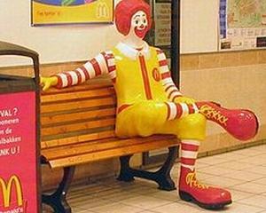 McDonald's si Procter & Gamble, printre cele mai eficiente marci