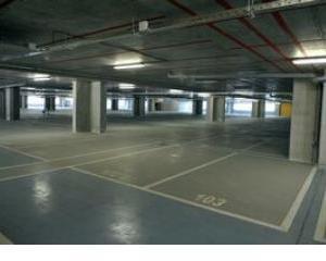 Luni se deschide parcarea de la National Arena
