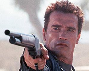 Arnold Schwarzenegger: I'll be back, dar mai batran