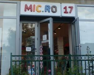 Mic.ro si Bet Cafe Arena angajeaza peste 100 de persoane