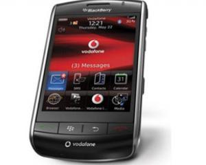 Clientii Vodafone, afectati de problemele de retea ale BlackBerry
