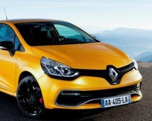 Trei sindicate sunt de acord cu planul de restructurare propus de Renault