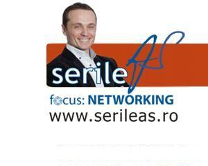 Serile AS-Focus: Networking