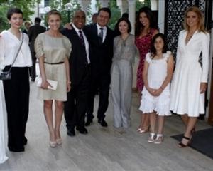 Britanicii ofera o finantare de 12 milioane de euro pentru copiii abandonati din Romania
