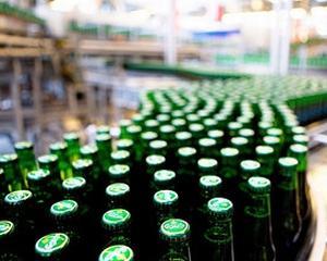 Carlsberg, profituri mai mici in primul trimestru din 2012