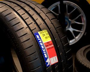 Consumul de combustibil va fi afisat pe eticheta anvelopei