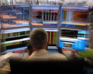 Cinci case de brokeraj din Marea Britanie si doua din Cipru vor sa presteze servicii pe piata din Romania
