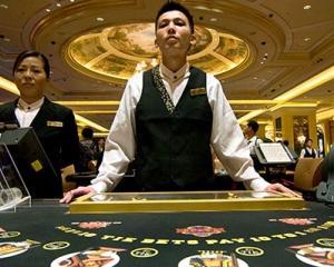 Industria cazinourilor: MACAO versus LAS VEGAS