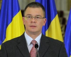 Mihai Razvan Ungureanu are asteptari inalte de la nou sef al ANAF