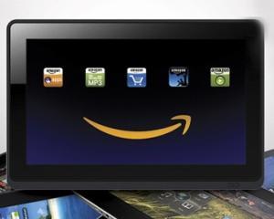 ANALIZA: 6 motive pentru care tableta de la Amazon.com va deveni o alternativa serioasa la iPad