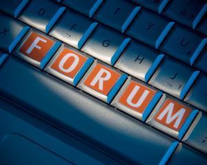 Vodafone a lansat un forum dedicat discutiilor despre telefonia mobila. Cei mai apreciati membri vor fi premiati